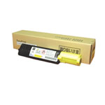 Fuji Xerox CT200652 Toner Cartridge YELLOW