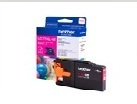 Brother LC77XLM Ink Cartridge - MAGENTA Hi-Yield