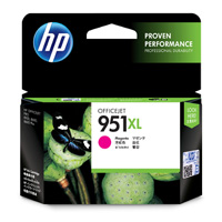 HP 951XL CN047AA Ink Cartridge Hi-Yield MAGENTA