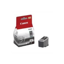Canon PG37 Inkjet Cartridge - Black