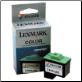 Lexmark # 26 10N0026 Inkjet Cartridge