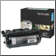 Lexmark 64017HR Toner Cartridge BLACK