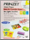Iron On for Inkjet Paper for Light Textile
