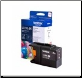 Brother LC77XL Ink Cartridge - BLACK Hi-Yield