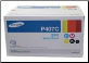 Samsung P407C Toner Cartridges Rainbow Pack