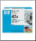 HP Q5942A Toner Cartridge BLACK