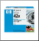 HP Q5942X Toner Cartridge BLACK