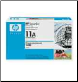 HP Q6511A Toner Cartridge Standard Black