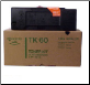 Kyocera TK-60 Toner Cartridge BLACK