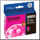 Epson 200 XL Ink Cartridge C13T201392 MAGENTA HI-Yield 200XL