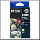 Epson 200 XL Ink Cartridge C13T201492 YELLOW HI-Yield 200XL