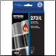 Epson C13T274192 Ink Cartridge 273XL BLACK
