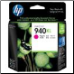 C4908AA HP940XL Inkjet Cartridge HP940 Hi-Yield MAGENTA