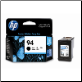 C8765WA HP No.94 Ink Cartridge BLACK