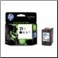 HP C9351CA No. 21 XL Ink Cartridge BLACK