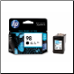 HP C9364WA Inkjet Cartridge BLACK HP No.98