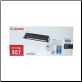 Canon CART307 Toner Cartridge BLACK CART307BK