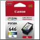 Canon CL646XL Ink Cartridge COLOUR