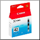 Canon CLi-42C Ink Cartridge CLi42 CYAN