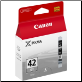 Canon CLi-42GY Ink Cartridge CLi42 GREY