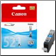 Canon CLI521C Ink Cartridge CLI521 CYAN