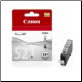 Canon CLI521GY Ink Cartridge CLI-521GREY