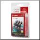 Canon CLI521MULTI Inkjet Cartridge Multi Pack