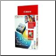Canon CLI521VP Inkjet Cartridge Value Pack