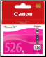 Canon CLi526 Ink Cartridge Magenta CLI526M