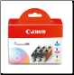Canon CLi8 Ink 3 colour Pack CLI83CPK