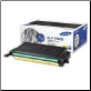 CLP610nd / CLP660n Samsung Toner Yellow