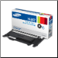 Samsung CLTK407 Toner Cartridge BLACK