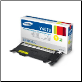 Samsung CLTY407 Toner Cartridge YELLOW