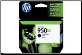 HP950XL CN045AA Ink Cartridge Hi-Yield BLACK