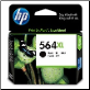 CN684WA HP-564XL Ink Cartridge BLACK