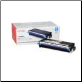 Fuji Xerox CT350486 Toner Cartridge Cyan