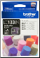 Brother LC133BK Hi-Yield Ink Cartridge LC133 BLACK