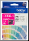 Brother LC135 XL-M Hi-Yield Ink Cartridge MAGENTA
