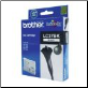 Brother LC37 Inkjet Cartridge LC37BK BLACK