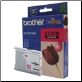 Brother LC37 Inkjet Cartridge LC37M MAGENTA