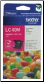 Brother LC40M Ink Cartridge LC40 MAGENTA