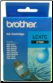 Brother LC47 Inkjet Cartridge CYAN LC47C