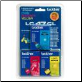 Brother LC47 Inkjet Cartridge TRI-COLOUR PACK LC47CL3PK