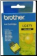 Brother LC47 Inkjet Cartridge YELLOW LC47Y