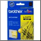 Brother LC57Y Ink Cartridge YELLOW