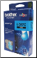 Brother LC67 Inkjet Cartridge LC67C CYAN