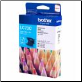 Brother LC73 Inkjet Cartridge CYAN LC73C