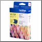 Brother LC73 Inkjet Cartridge YELLOW LC73Y