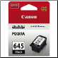 Canon PG645 Ink Cartridge Black