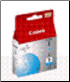Canon PGI9 Ink Cartridge Cyan